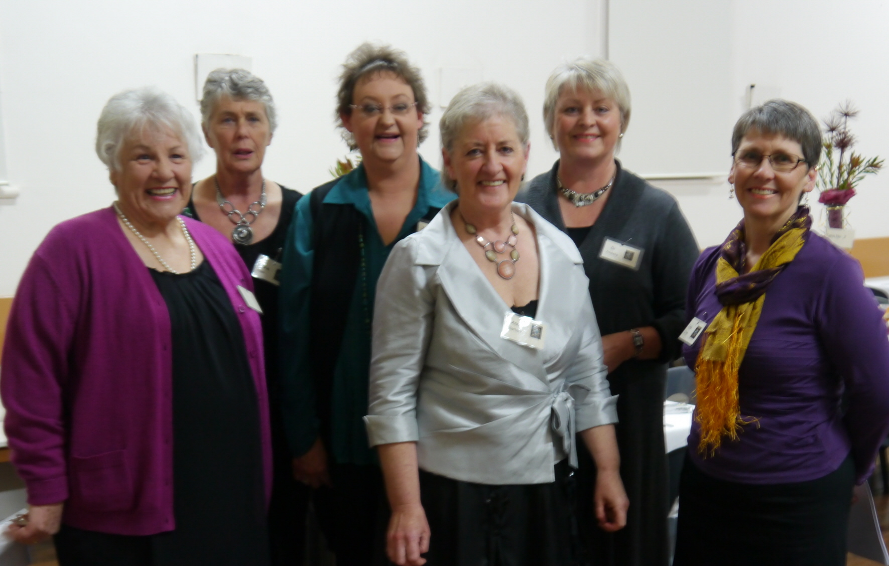 Orana Ladies Group