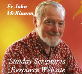 Fr John McKinnon's Website