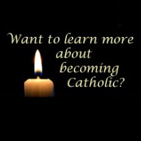 How do I become a Catholic?