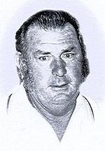 BRABHAM – Roy Francis