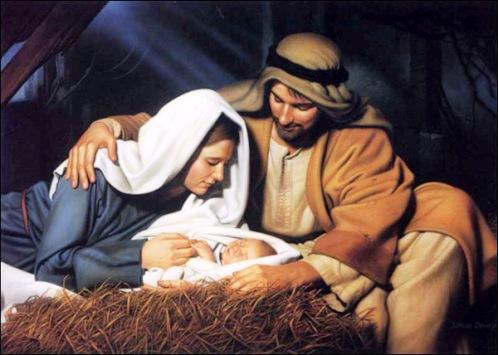 Christmas Mass Times 2013