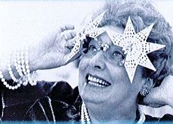 CLARKE – Margaret Anne (Bluey)
