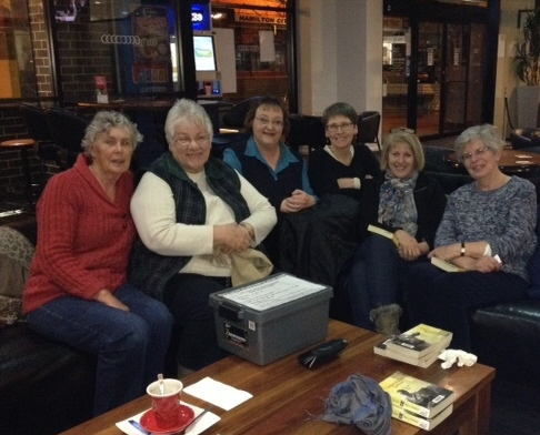 St Mary's Book Club
