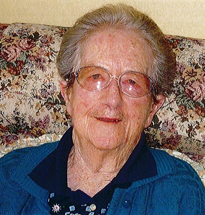 FINNEGAN, Eileen May (Eil)