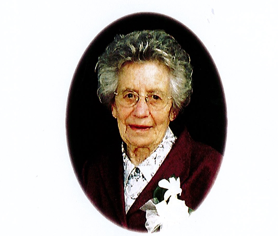 McDONNELL – Therese Mary (Tess)