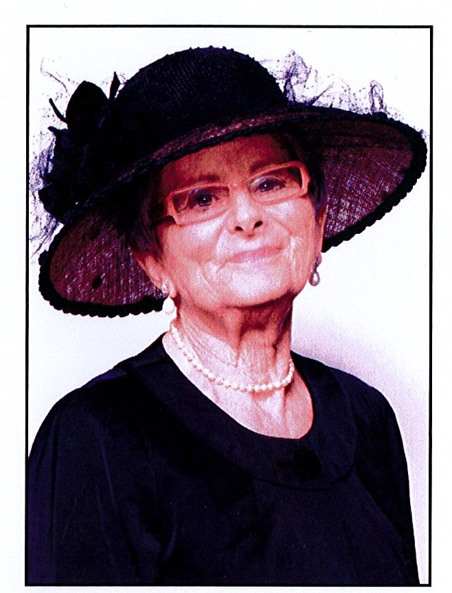 CULLINANE, Patricia Hope