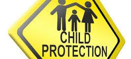 Child Protection Sunday – 13 Sept 2015