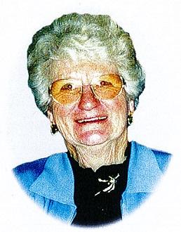 McARTHUR, Patricia Constance (Connie)