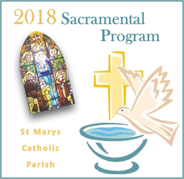 Sacramental Program