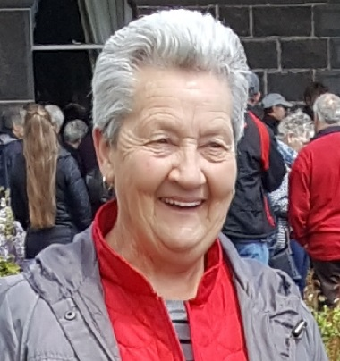 ELY – Margaret Therese (Tess)