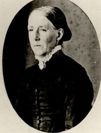 Flora MacKillop