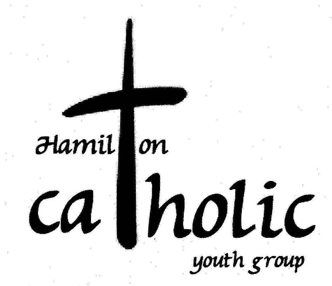 Hamilton Catholic Youth Logo