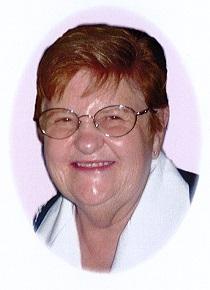 PRESSER, Evelyn Margaret (Wensley)