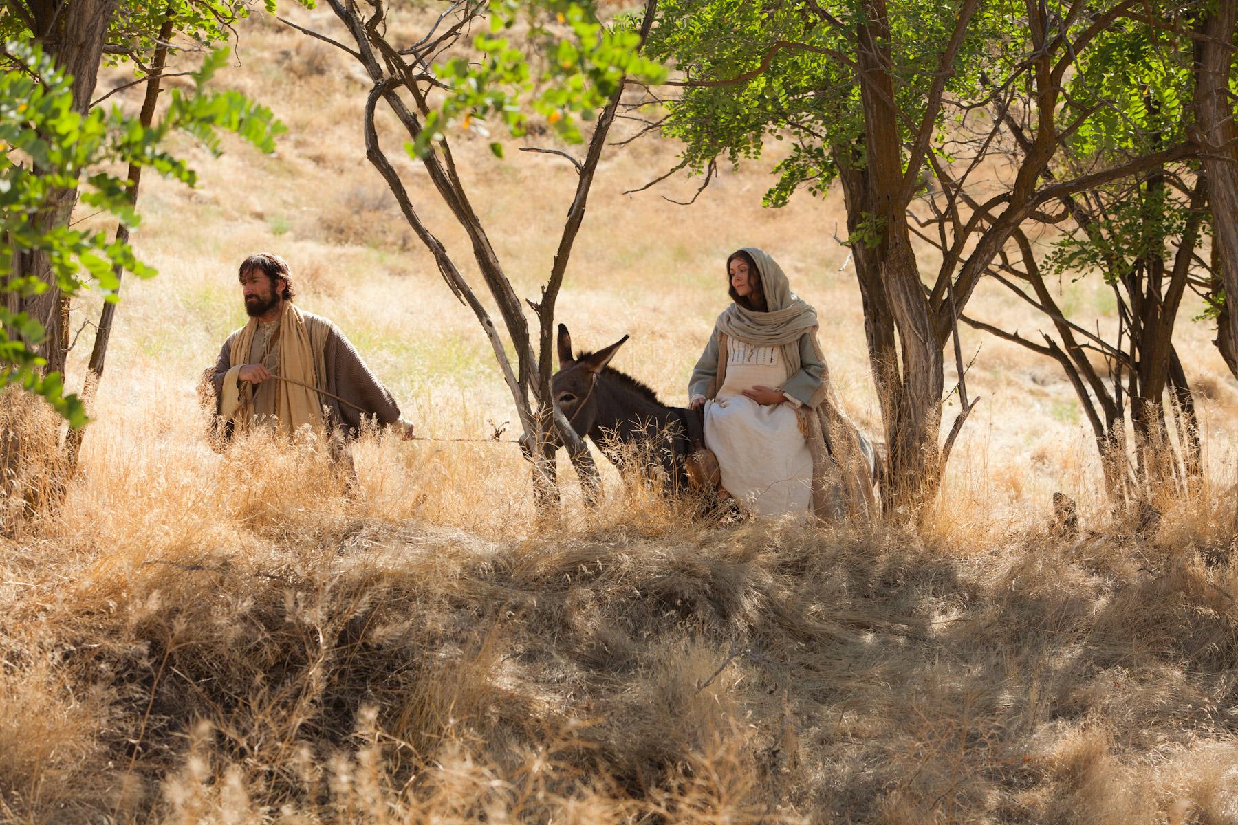 mary-travels-with-joseph-to-bethlehem