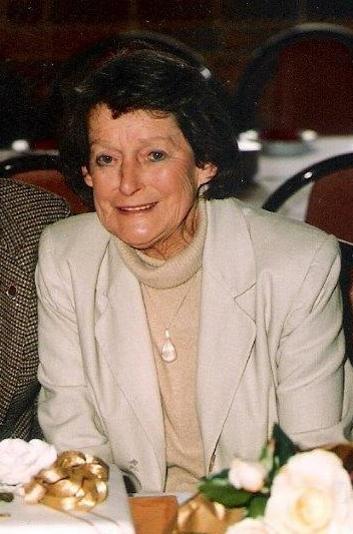 Hiscock, Joan Kathleen