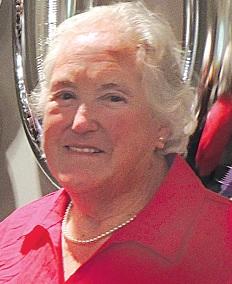 BALL, Margaret Ann