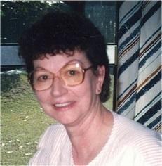 CARTER, Valerie Anne