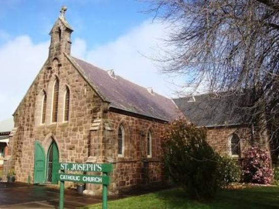 St Joseph's - 13 Martin Street , Penshurst