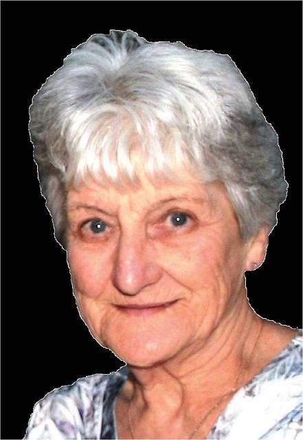 THOMAS, Shirley